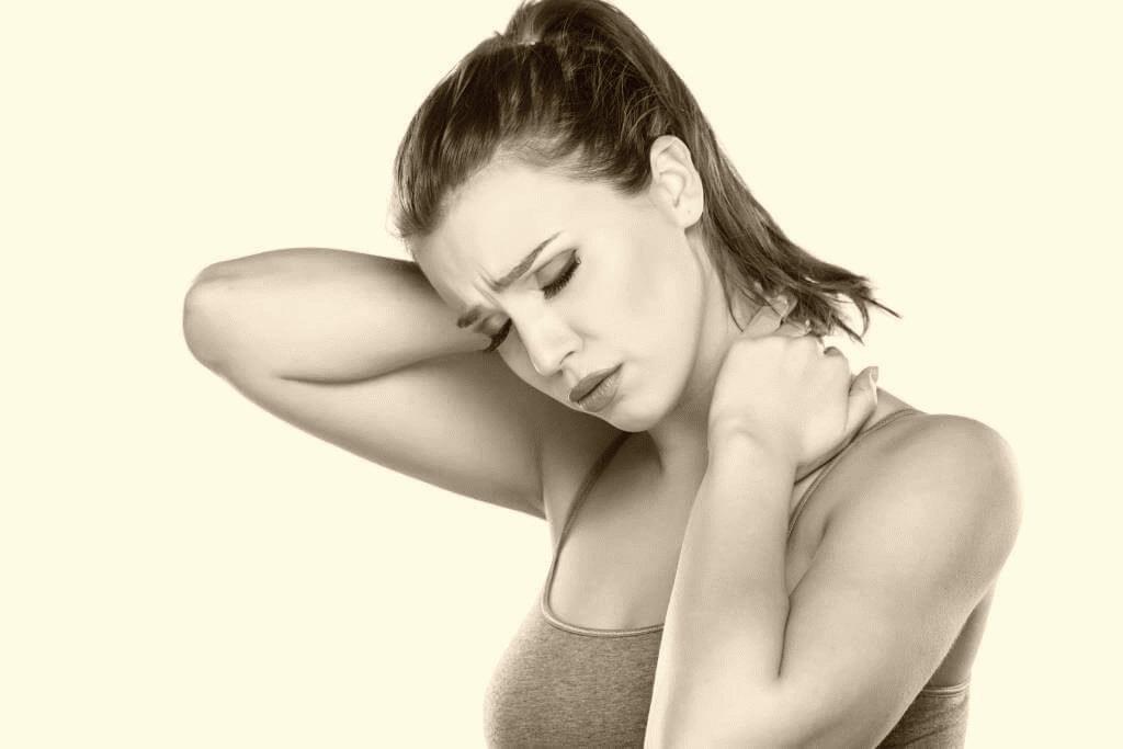 Признаки и симптомы стресса
