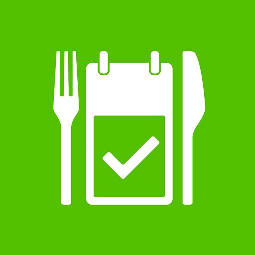 Приложение для подсчета калорий Dine4Fit