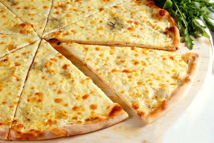 """Начинка для пиццы """"4 сыра"""""""
