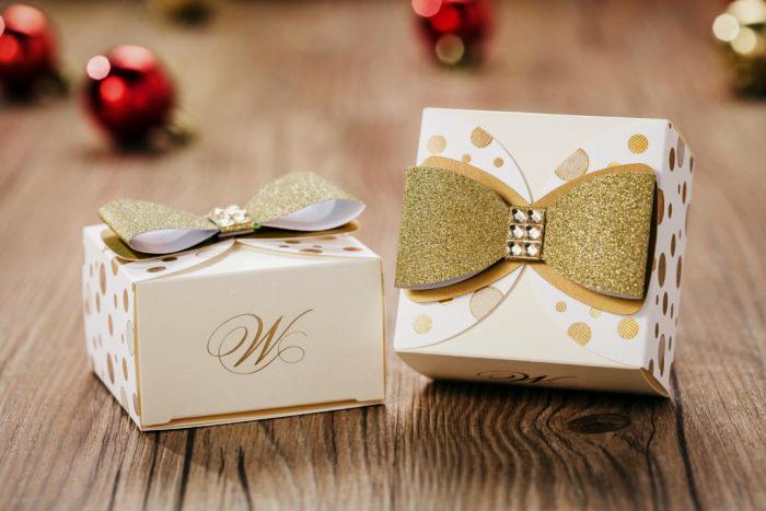 Какой сувенир подарить гостям на свадьбе