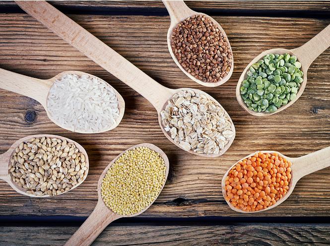 Похудение на кашах: диета и рецепты