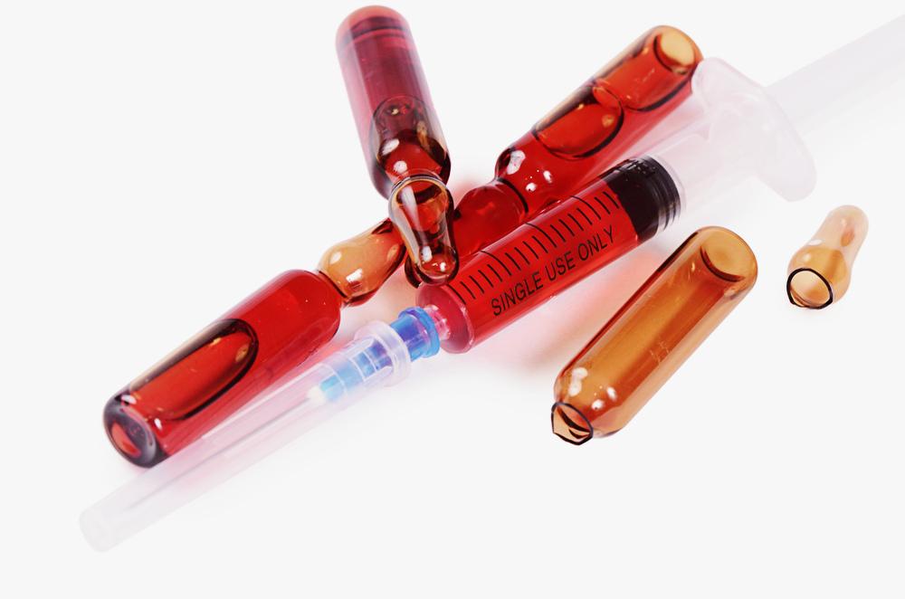 Витамины, которые можно добавить в шампунь