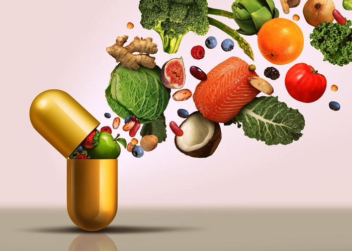 Содержание витамина U в разных продуктах