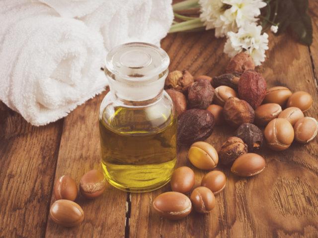 Аргановое масло для бровей: рецепты и советы