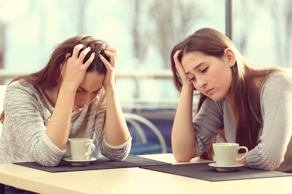 Как правильно давать советы человеку, чтобы не остаться виноватой