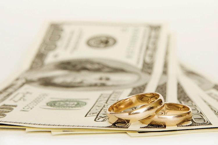 Как правильно подготовиться к свадьбе: деньги