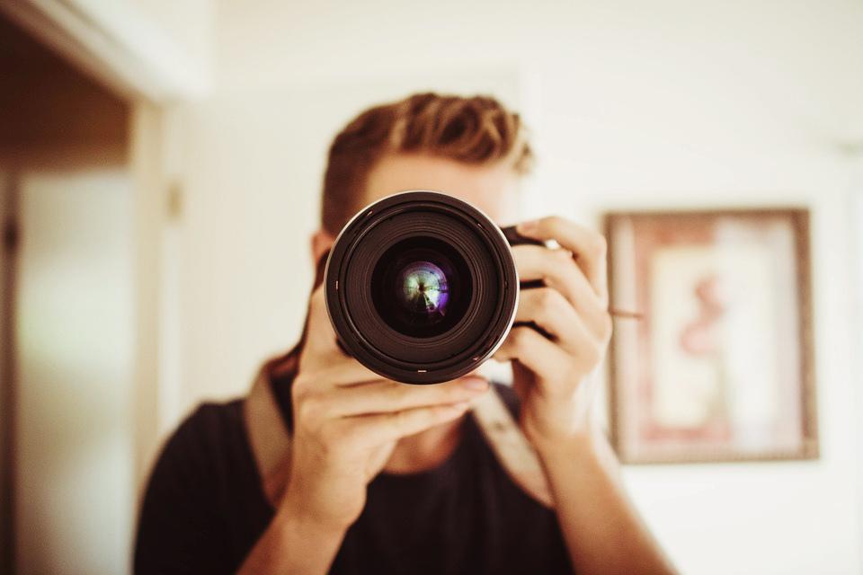 Как правильно подготовиться к свадьбе: фотограф