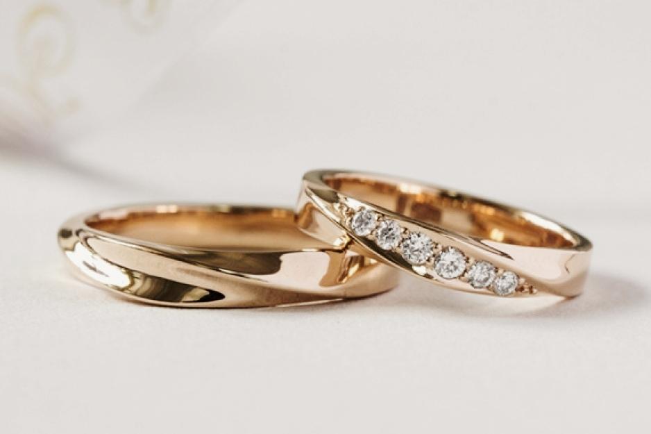 Как правильно подготовиться к свадьбе: кольца