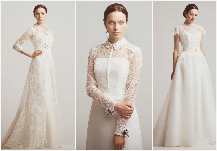 Как выбрать платье для венчания: стильные советы