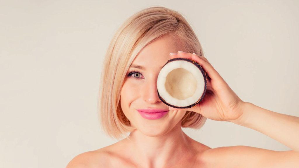 Кокосовое масло: польза и применение для здоровья