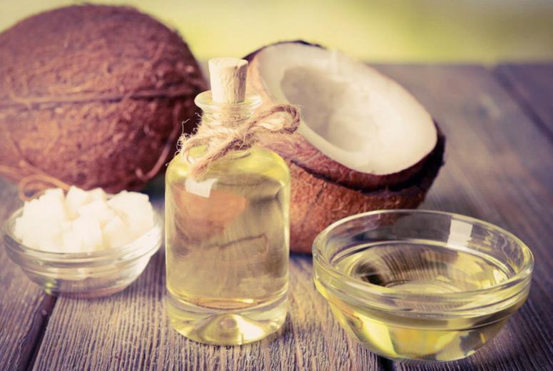 Как использовать кокосовое масло на кухне
