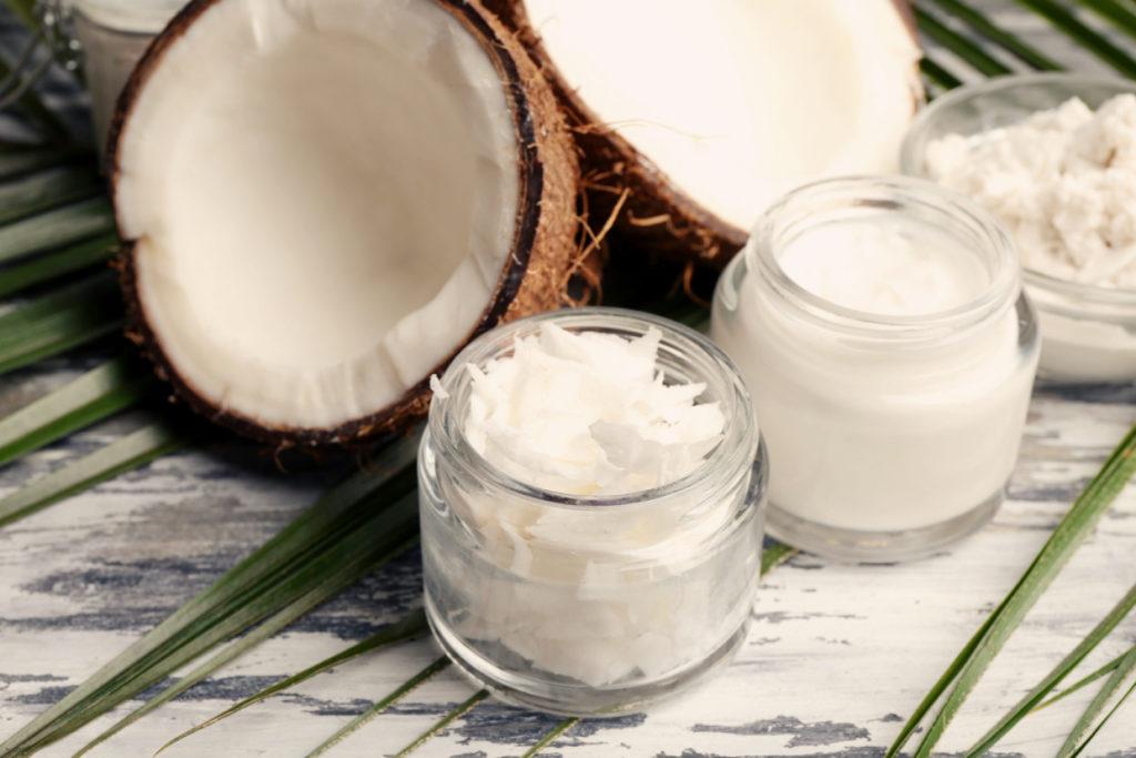 Как использовать кокосовое масло для красоты и здоровья