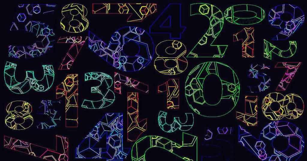 Нумерология для начинающих: значение чисел от 1 до 9