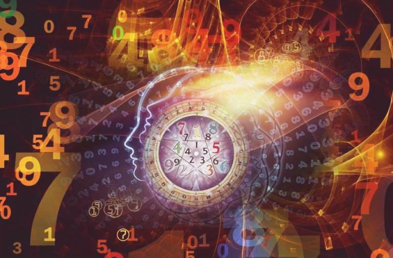 Значение чисел от 1 до 9 в нумерологии