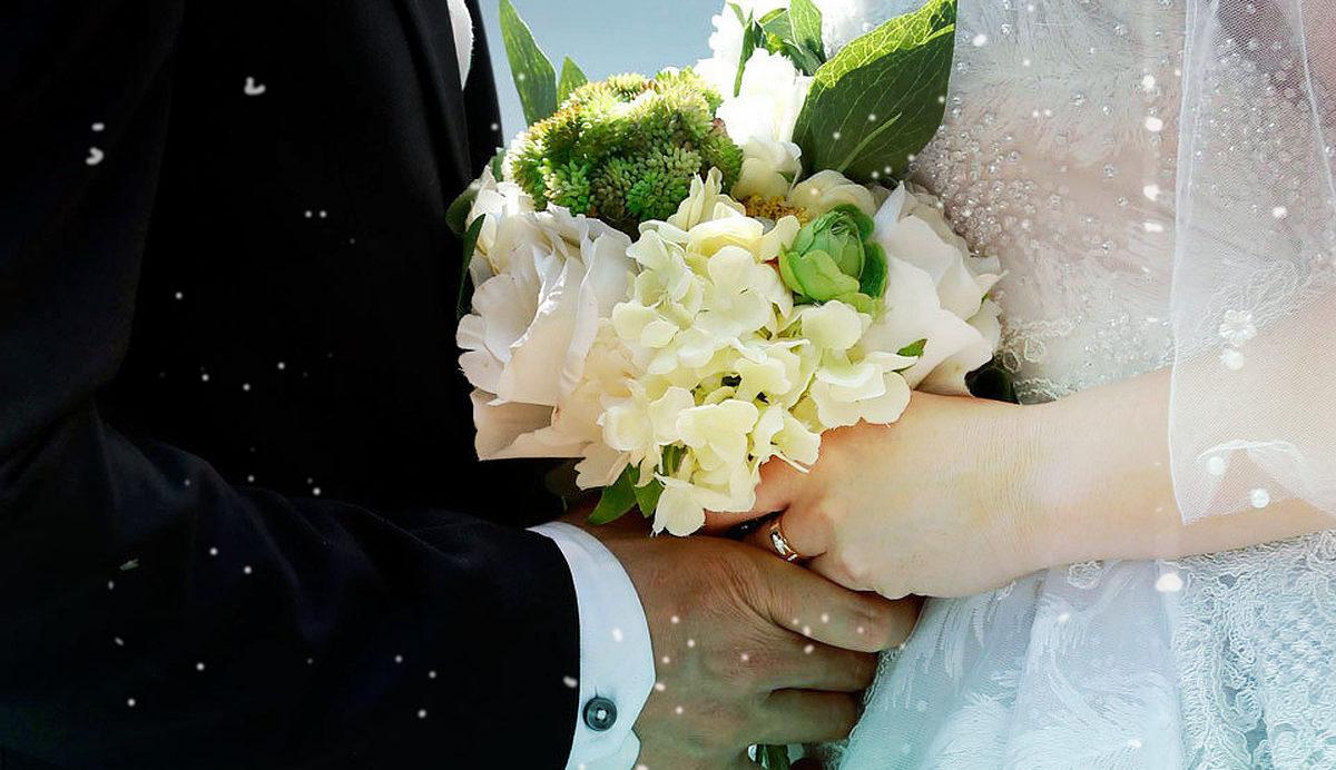 Самые странные свадебные традиции разных народов