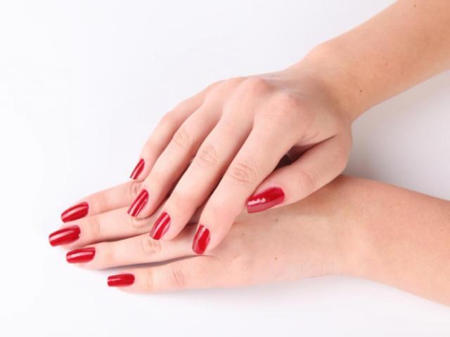 Чем можно укрепить ногти в домашних условиях