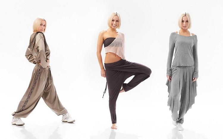 Что точно не стоит надевать на йогу