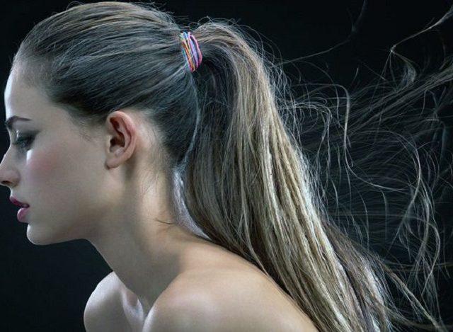 Статическое электричество в волосах: как избавиться