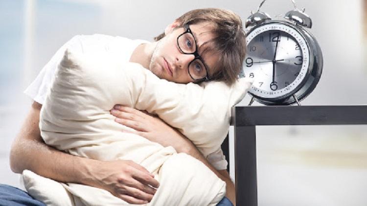 Недостаток сна как причина ожирения