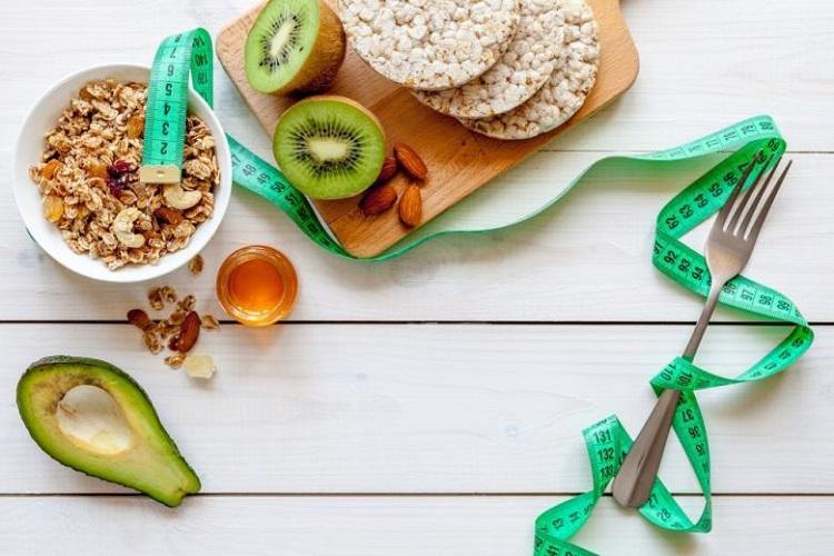 Одностороняя диета препятствует похудению